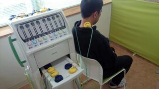 電気療法(低周波)